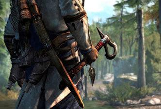 Foto de Assassins Creed III (primeras imágenes) (2/9)