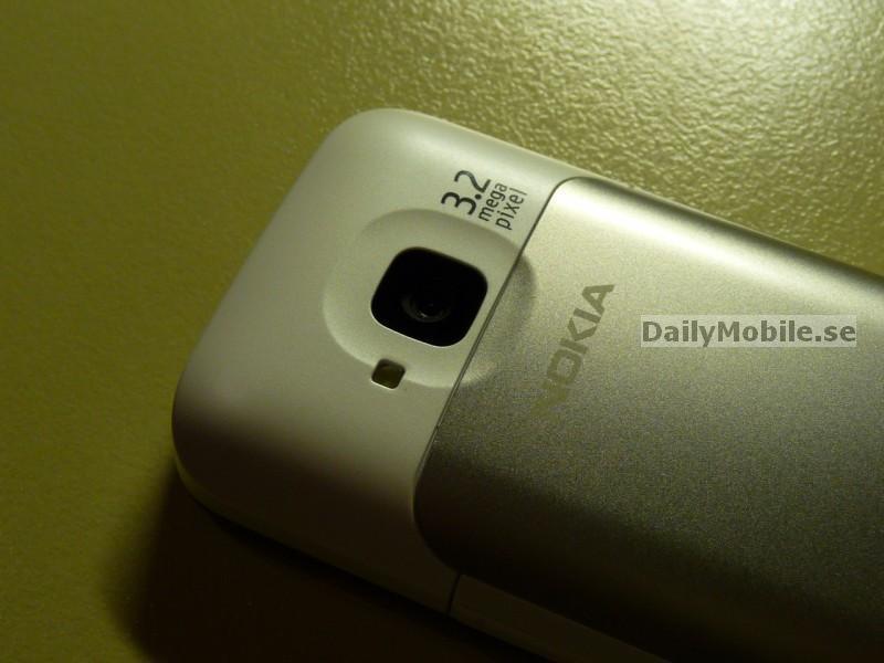 Foto de Nokia C5 (2/10)