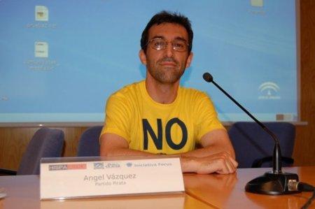 Surge un tercer candidato para presidir el Partido Pirata español