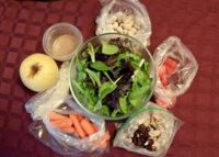 Los alimentos ideales para consumir si no queremos engordar