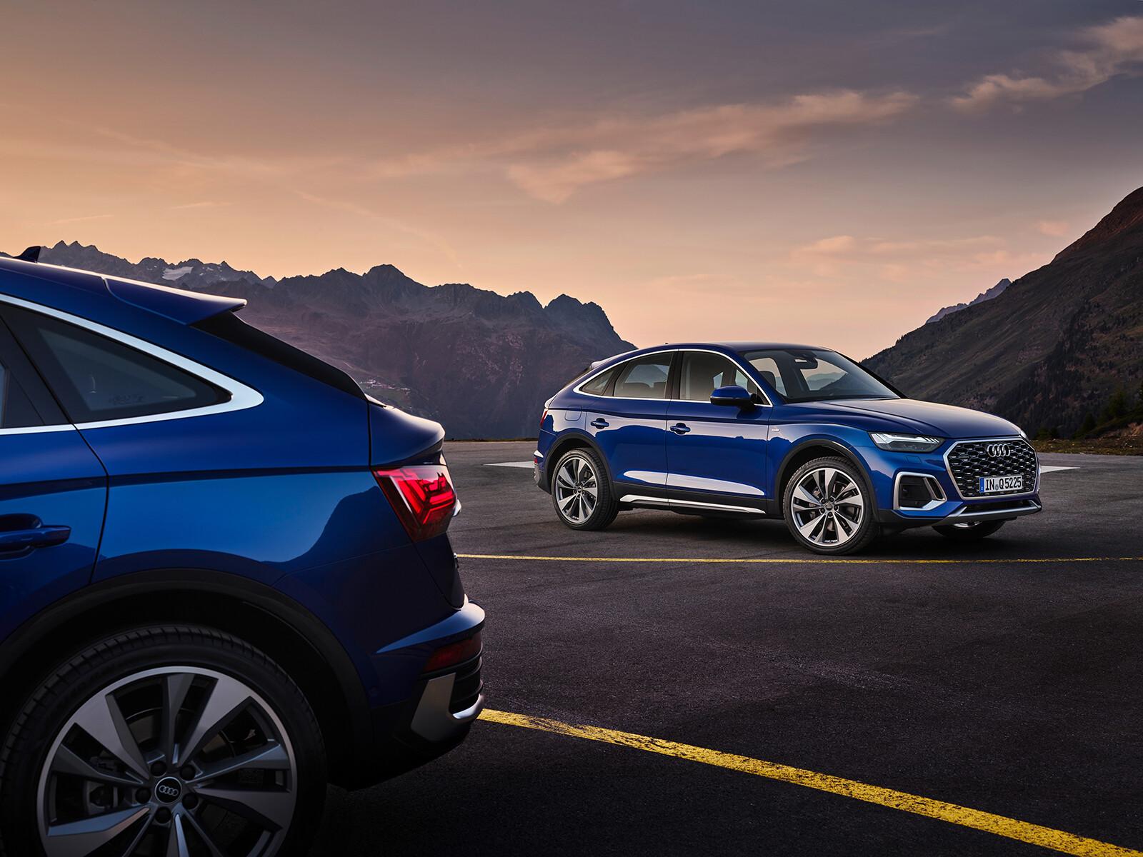 Foto de Audi Q5 Sportback (5/13)