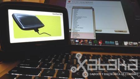 TomTom Go 950, el GPS ya no vive solo en el coche