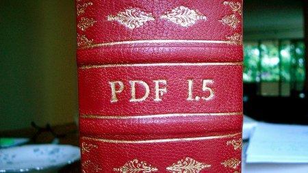 Optimización SEO para PDF