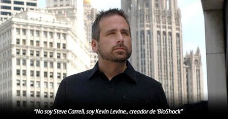 """El padre de 'BioShock' en un proyecto """"mucho más ambicioso"""". Hype en 3, 2, 1..."""