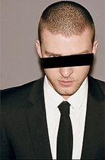 Justin Timberlake y Dior