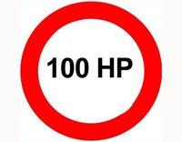 Limitación a 100 CV, el rumor que no cesa
