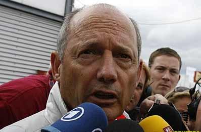 McLaren no recibe ninguna sanción de la FIA