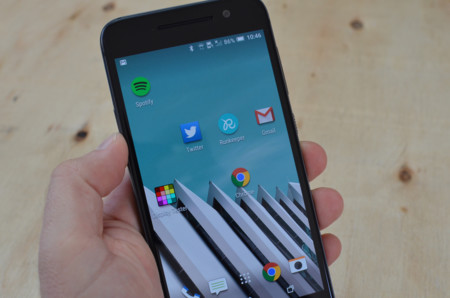Htc One A9 Review Xataka Ssoo