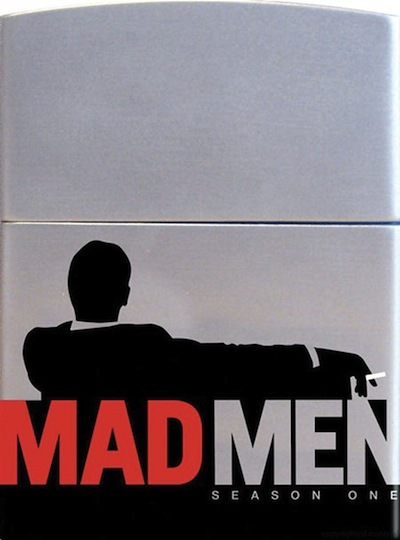 Mad Men Lighter