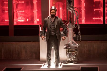 'Westworld' 2x06: las profundidades del parque encierran grandes sorpresas