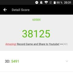Foto 4 de 6 de la galería benchmarks-alcatel-idol-5 en Xataka Android