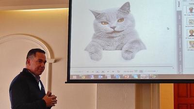 Cultura del PowerPoint, o cómo presentar sin aburrir