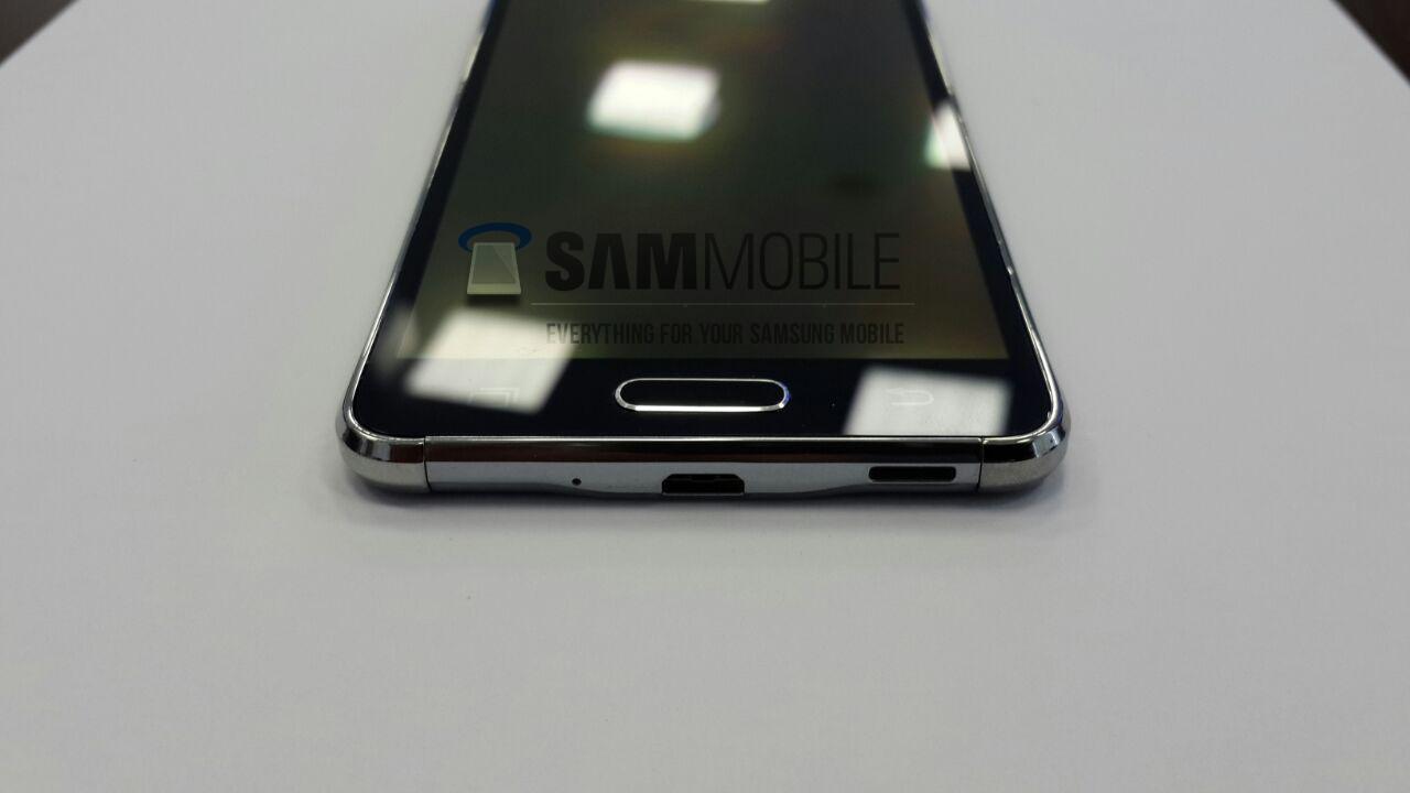 Foto de Samsung Galaxy Alpha (4/7)