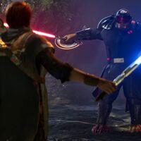 Cómo conseguir el sable doble en Jedi Fallen Order