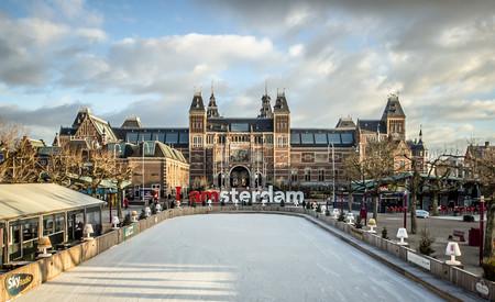 Grandes museos: el Rijksmuseum en Ámsterdam