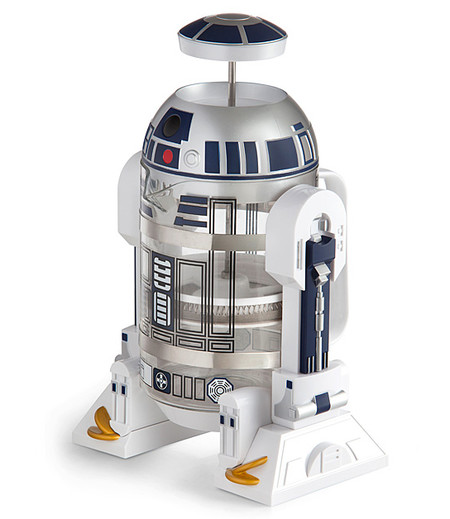 Cafetera Star Wars R2 D2 3
