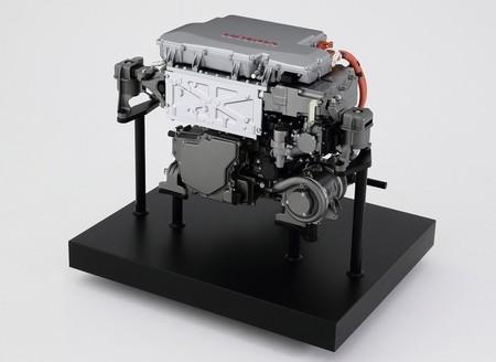Honda Fcv Concept 101