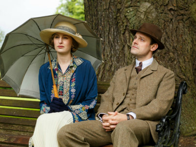 'Downton Abbey' se decanta por un complaciente final