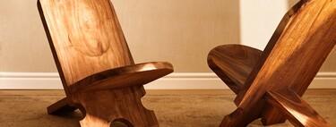 Rebajas de invierno 2021: 8 muebles auxiliares de Zara Home que llegan a enero con descuentos