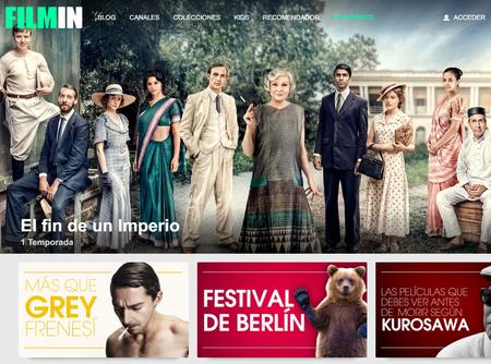 Filmin Tu Fuente De Cine Series Y Cortos Online Filmin