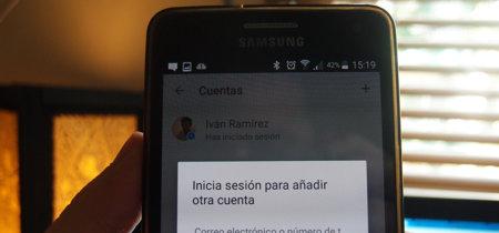 Cómo usar varias cuentas distintas en Facebook Messenger