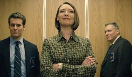 'Mindhunter': David Fincher afirma que probablemente nunca se hará la temporada 3 de la serie de Netflix