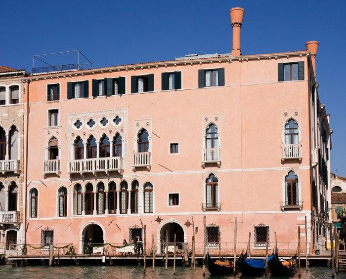 Foto de Vacaciones de Lujo en Venecia (5/14)