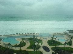 Cancún renace tras el huracán