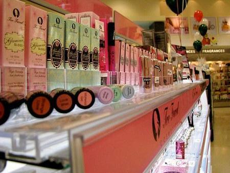Los cosméticos más vendidos de la historia (II)