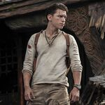 'Uncharted': primera imagen de Tom Holland convertido en Nathan Drake en la adaptación del popular videojuego