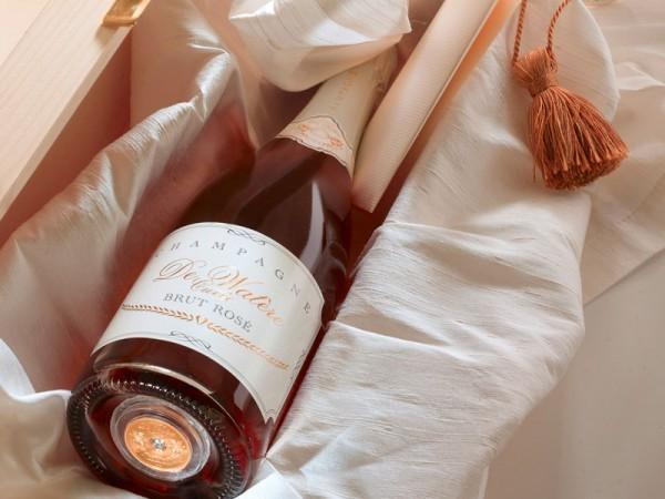 Champagne Premium De Watere