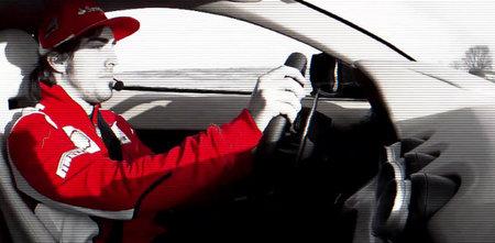 Primer teaser del Ferrari F620GT, el más potente de la historia