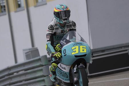Joan Mir Moto3 Alemania 2017 2