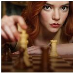 'Gambito de dama': la legendaria ajedrecista Nona Gaprindashvili demanda a Netflix por falsear su historia