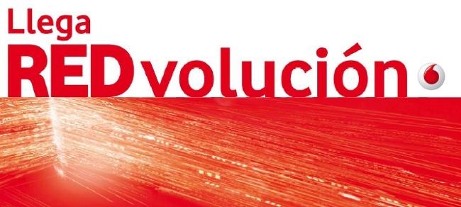 Tarifas REDvolución Vodafone sin permanencia