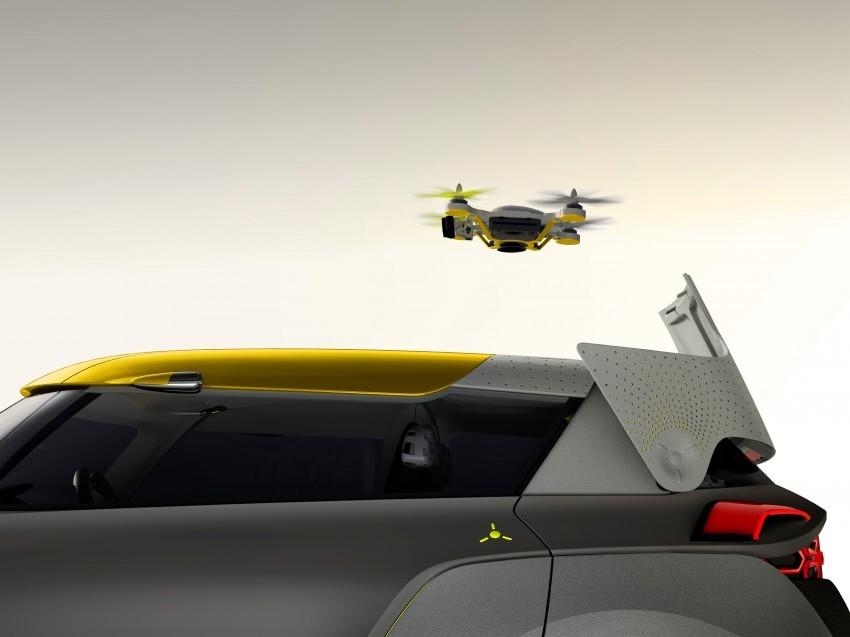 Foto de Renault KWID (11/11)