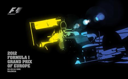 GP Europa Fórmula 1 2012: cómo verlo por televisión