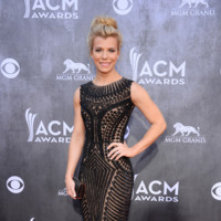 Kimberly Perry Academy of Country Music Awards 2014