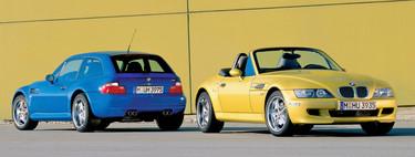 El BMW Z3 cumple 25 años: un repaso por la historia de este exitoso roadster alemán con sabor americano