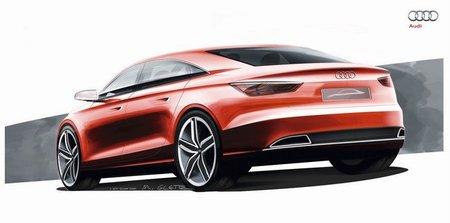 Audi A3 Concept 3
