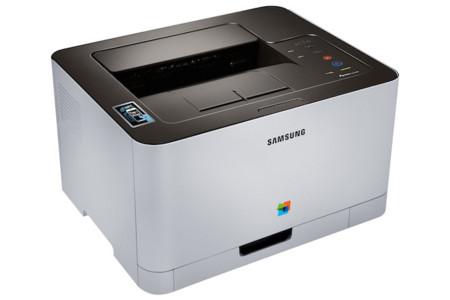 Nueva Familia De Impresoras L 225 Ser Nfc Samsung Xpress C410