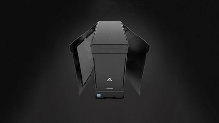 Mountain renueva su artillería de ordenadores con la octava generación de Intel y GPUs Nvidia para todos los gustos
