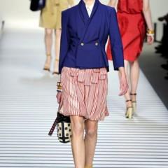 Foto 25 de 42 de la galería fendi-primavera-verano-2012 en Trendencias