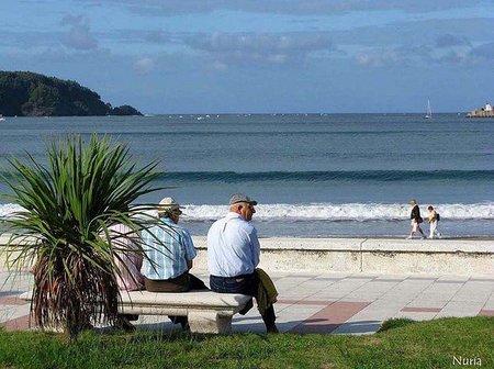 Las pensiones subirán un 0,25% en el 2015