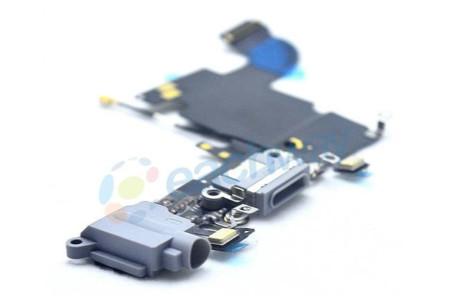 ¿USB Type-C en los próximos iPhone 6S? Estos componentes filtrados así lo aseguran
