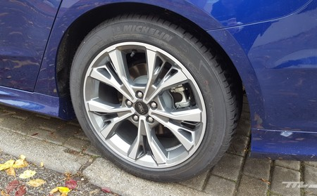 Ford Mondeo 2016 St Line 20
