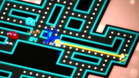 Pacman 256 02