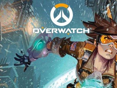 Disponible el comic de Overwatch con Tracer de protagonista
