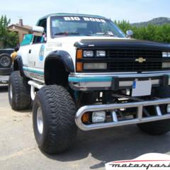 Foto 128 de 171 de la galería american-cars-platja-daro-2007 en Motorpasión