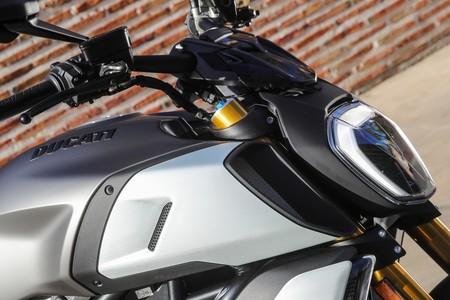Ducati Diavel 1260 S 2019 2